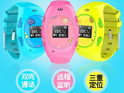 儿童电话手表