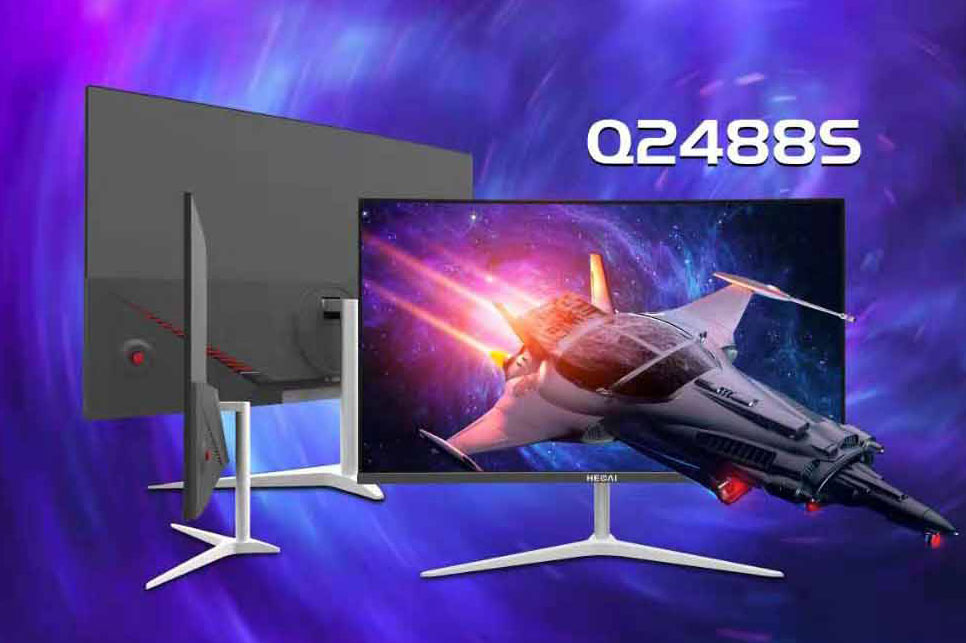 UNIOSLIN紫光联和24寸ZG01